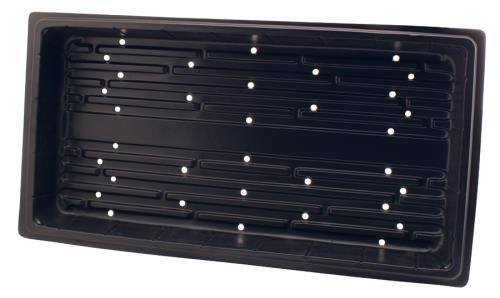 Super Sprouter Propagation Tray 10 x 20 w/ Holes (5/pack)
