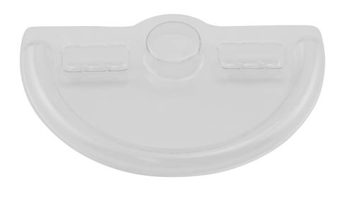 Super Sprouter Ultra Clear Dome Replacement Vent (5/pack)