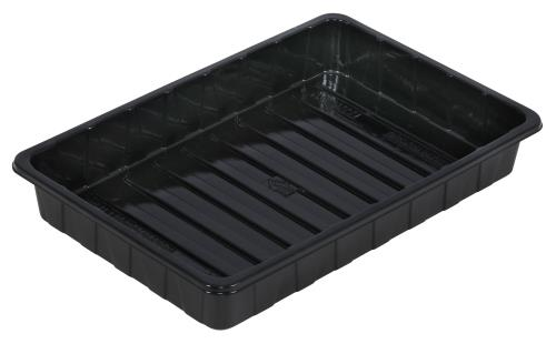 Super Sprouter Propagation Tray 8 in x 12 in - No Holes (5/pack)