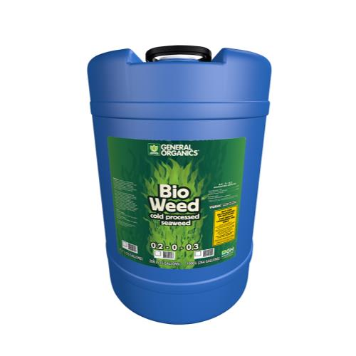 GH BioWeed 15 Gallon 0.2 - 0 - 0.3