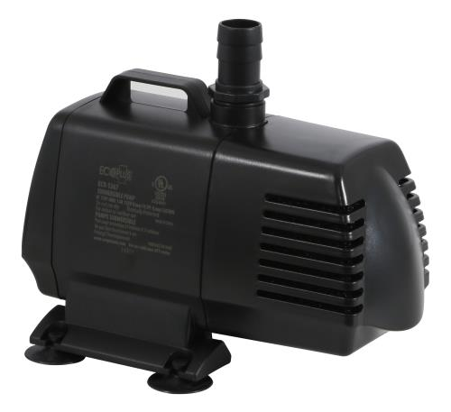 EcoPlus Eco 1267 Submersible Pump 1347 GPH