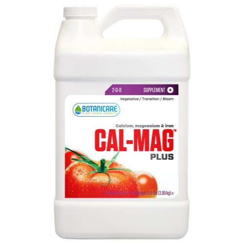 Botanicare Cal-Mag Plus Gallon 2 - 0 - 0