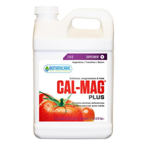Botanicare Cal-Mag Plus 2.5 Gallon  2 - 0 - 0