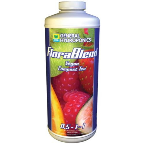 GH FloraBlend Quart 0.5 - 1 - 1
