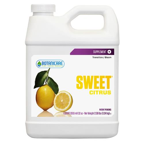 Botanicare Sweet Citrus Quart