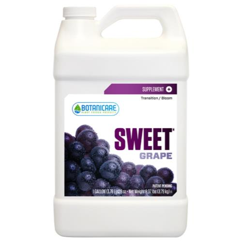 Botanicare Sweet Carbo Grape Gallon