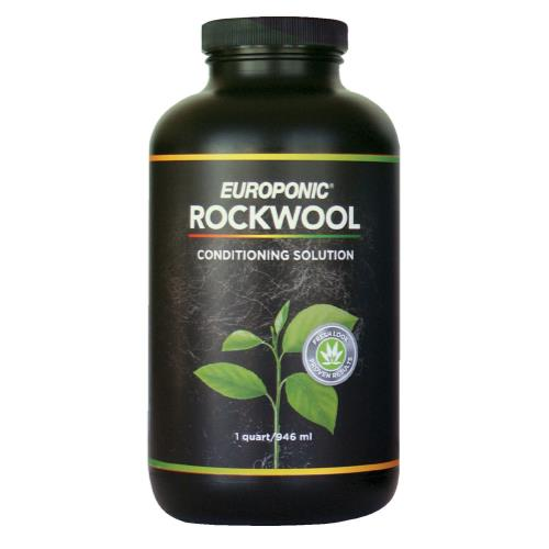 HydroDynamics Rockwool Conditioning Solution Quart