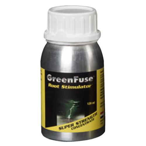 HydroDynamics Green Fuse ROOT Conc. 120 ml
