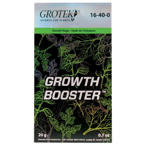 Grotek Vegetative Growth Booster 20 gm 8 - 39 - 0