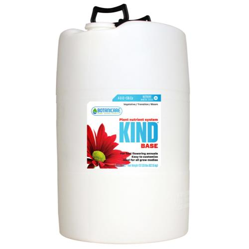 Botanicare Kind Base 15 Gallon 4 - 0 - 0