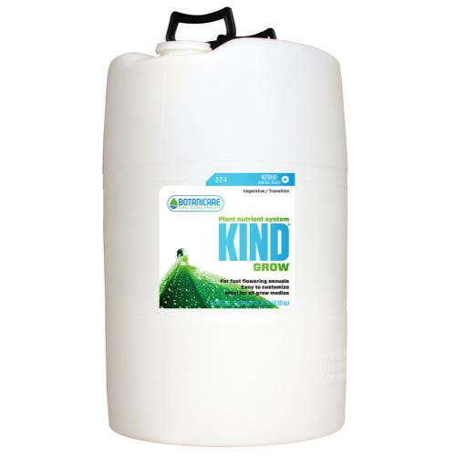 Botanicare Kind Grow 15 Gallon 2 - 2 - 4
