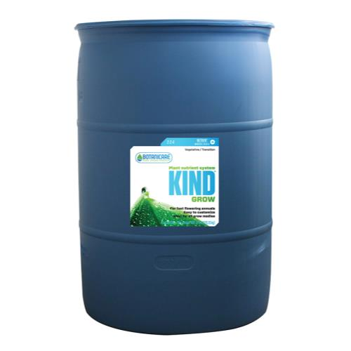 Botanicare Kind Grow 55 Gallon