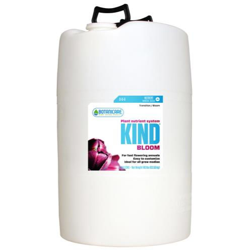 Botanicare Kind Bloom 15 Gallon 0 - 6 - 6