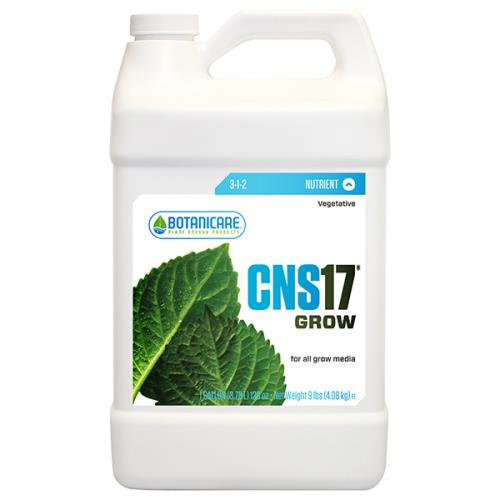 Botanicare CNS17 Grow Gallon 3 - 1 - 2