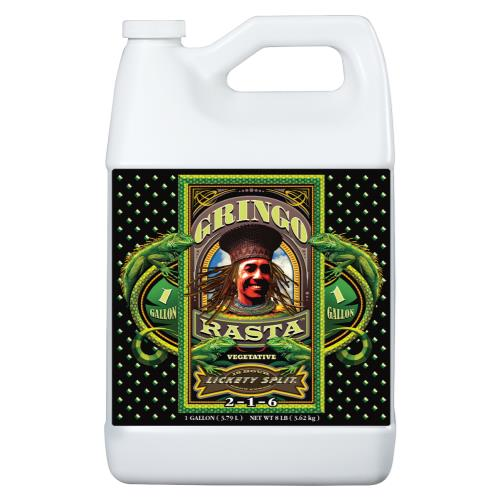 FoxFarm Gringo Rasta Lickety Split Gallon