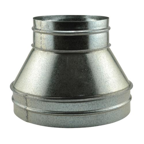 8 Air Duct : Ideal air duct reducer in
