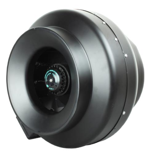 Hurricane Inline Fan 12 in 1060 CFM