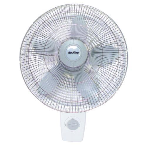 Air King Oscillating Fan : Air king wall mount fan in
