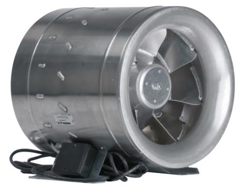 Can-Fan Max Fan 16 in 240 Volt 2460 CFM