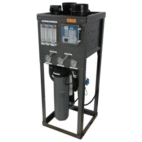 Ideal H2O Professional Series Reverse Osmosis System - 2000 GPD