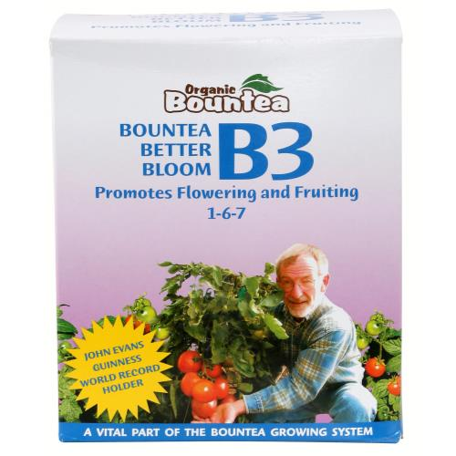 Organic Bountea Bountea Better Bloom B3 5 lb