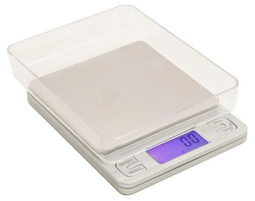 Digital Measuring Table : Measure master g digital table top scale w tray