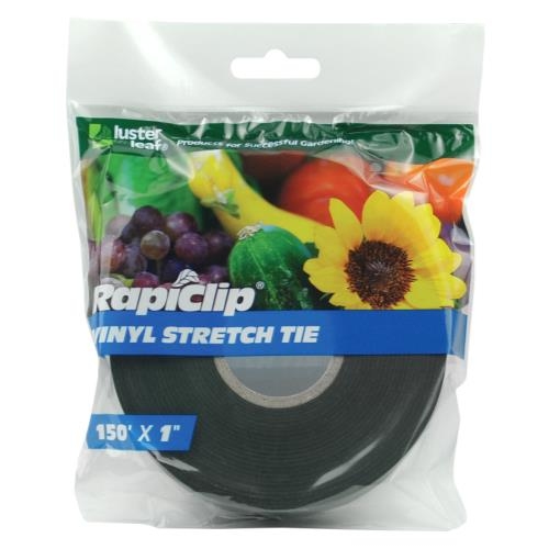 Luster Leaf Rapiclip Vinyl Stretch Tie 1.0 in