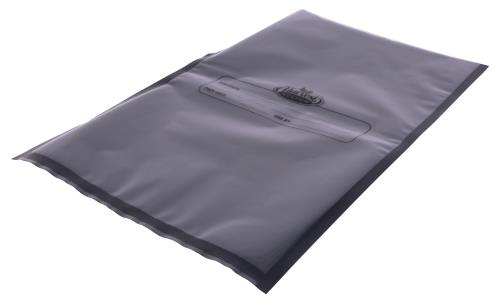 Harvest Keeper Black / Clear Precut Bags 11 in x 18 in (50/Pack)