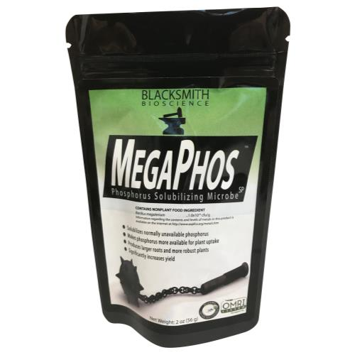 Blacksmith BioScience MegaPhos 2 oz