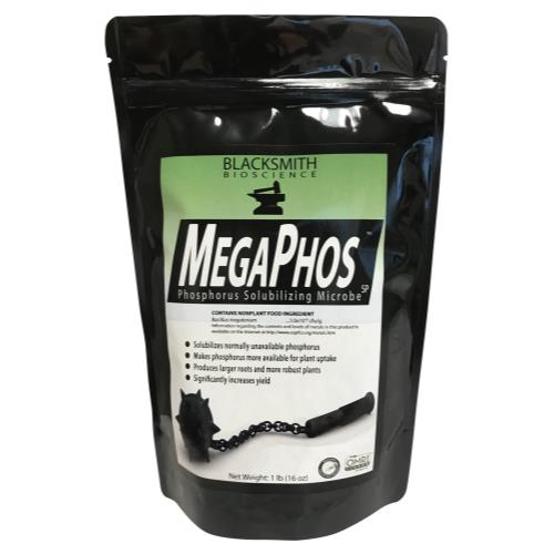 Blacksmith BioScience MegaPhos 1 lb