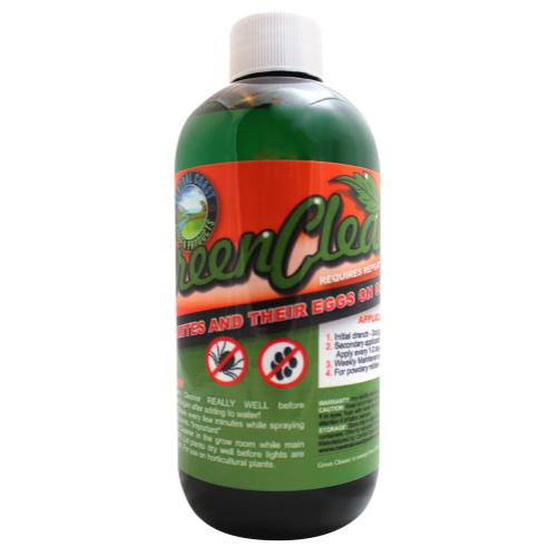Green Cleaner 8 oz