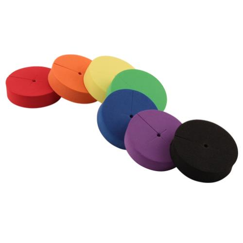 Super Sprouter Neoprene Insert 2 in Multicolor 192/Pack