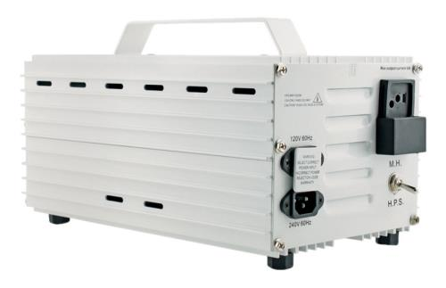 Harvest Pro Switchable 1000 Watt Ballast Magnetic