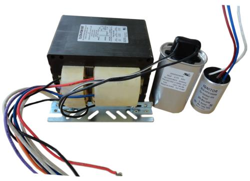 Ready to Grow HPS 1000 Watt Ballast Kit