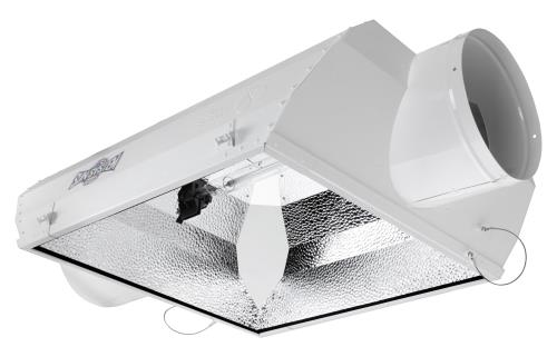 AC/DE Double Ended Air-Cooled Reflector 8 in