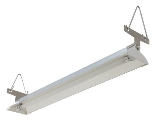 Sun Blaze T5 HO Supreme 21 - 2 ft 1 Lamp