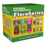 GH Flora Series Performance Pack System