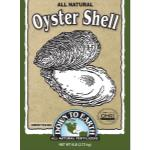 Down To Earth Oyster Shell - 6 lb