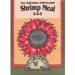 Down To Earth Shrimp Meal 6-6-0 - 2 lb
