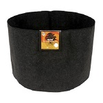 Gro Pro Essential Round Fabric Pot 45 Gallon