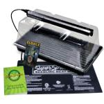 Super Sprouter Premium Propagation Kit w/ T5 Light