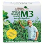 Organic Bountea Marine Mineral Magic M3 1 lb