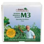 Organic Bountea Marine Mineral Magic M3 5 lb