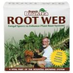 Organic Bountea Root Web 1 lb