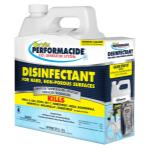 Star Brite Performacide Disinfectant 3/Pack Gallon Kit