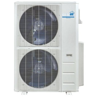 Ideal-Air Pro-Dual 48,000 BTU 21.5 SEER Multi-Zone Heating & Cooling Outdoor Unit