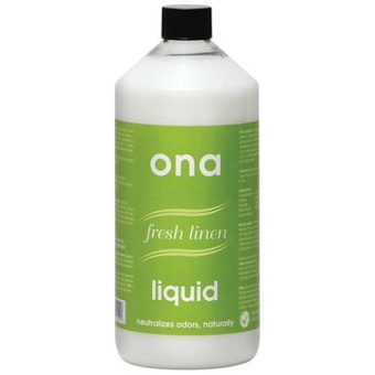 Ona Liquid Fresh Linen Quart
