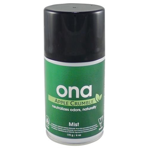 Ona Apple Crumble Mist Can 6 oz