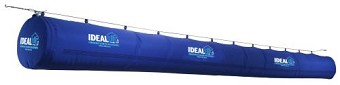 Ideal-Air Gro-Sok Distribution System - 16 in Round x 20 in Long