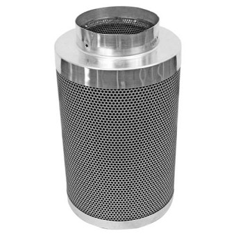 Phresh Filter 6 in x 16 in 400 CFM